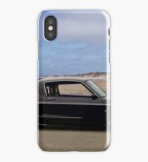 Mustang Mickey's 'Quarter Pounder' I iPhone Case