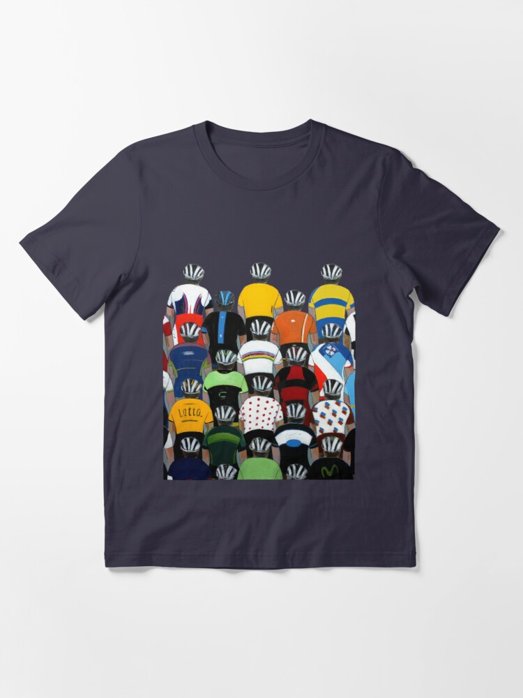 Alternate view of Maillots Shirt Essential T-Shirt
