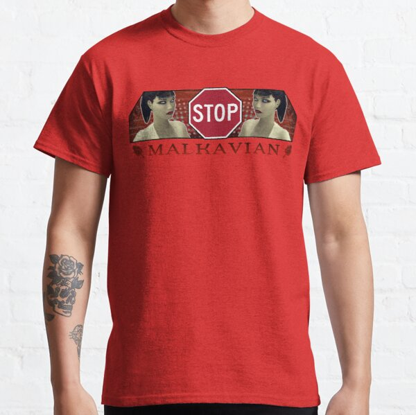 Bloodlines: STOP Classic T-Shirt