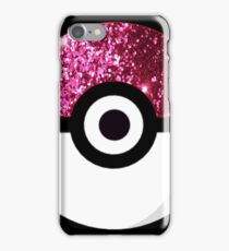 Glitter Pokemon iPhone Case/Skin