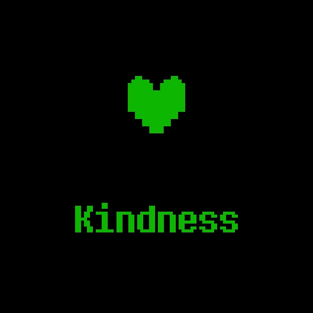 Kindness by Kuratheris