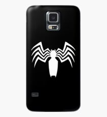 The Symbiote Case/Skin for Samsung Galaxy