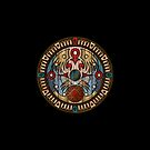 Majora's Mask Clock Town by 16TonPress