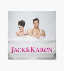 Jack & Karen Scarf