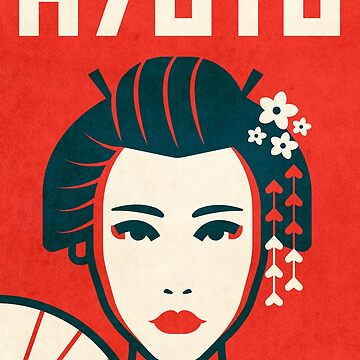 Geishas/Maikos of Kyoto by pixelwolfie
