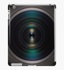 Leica M-System Lens Photography - Leica Camera iPad Case/Skin