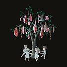 The Meat Tree von Caroletta