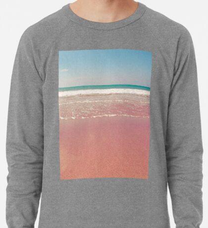 Meereswellen II Leichter Pullover