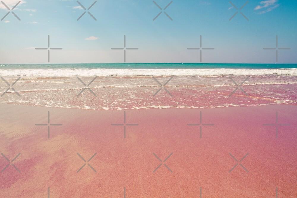 Meereswellen II von VanGalt