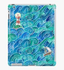 Ocean Adventure iPad Case/Skin