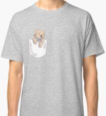 fish the dog - pocket blep Classic T-Shirt
