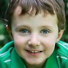 Green Eyes by Nicole Goggins