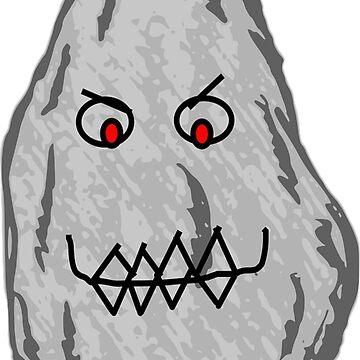 stone  by Armin035