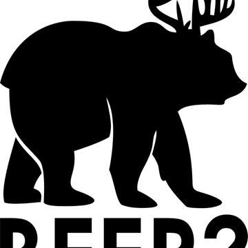 Bear  by Armin035
