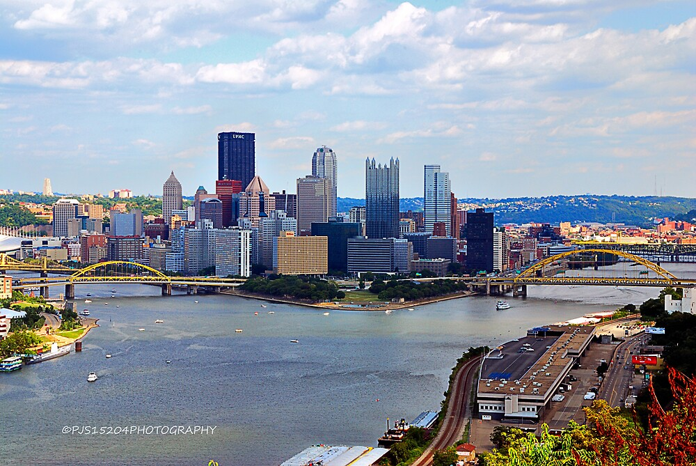 The City of Champions by PJS15204