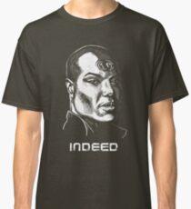 Teal'c Stargate Classic T-Shirt