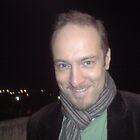 Derren Brown by nopatients