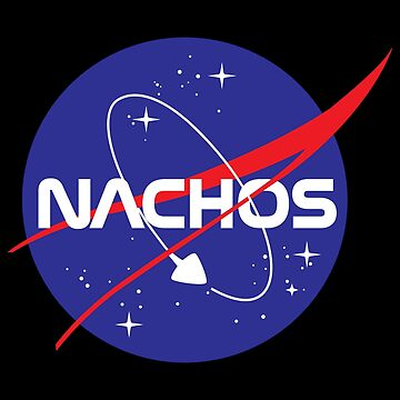 NACHOS by karmadesigner