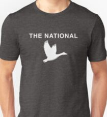 The National - The Geese of Beverly Road Unisex T-Shirt