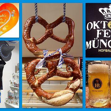 Oktoberfest München by angel1