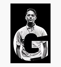G EAZY Photographic Print