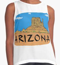 Arizona Contrast Tank