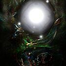 Come Into the light by jorge gallardo