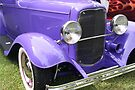 1932 Ford Coupe by AuntDot