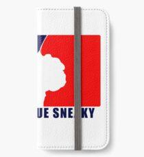 """Little Top presents """"Major League Sneaky""""  LRRP, LRSC, LRSD Sticker iPhone Wallet/Case/Skin"""