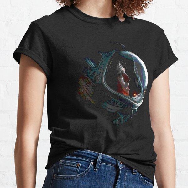 Alien - Ripley Classic T-Shirt