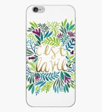 That's Life iPhone Case