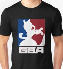 GBA - T-Shirt T-Shirt