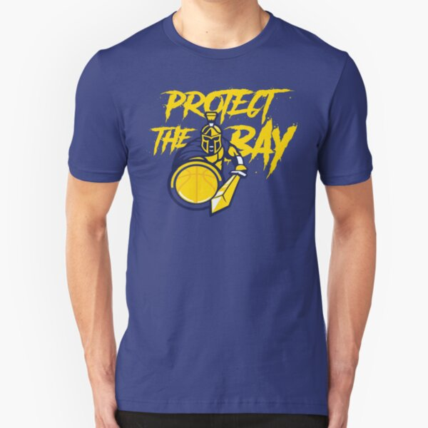 Protect the Bay Slim Fit T-Shirt