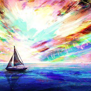 Voyage  by CleoLant