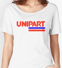 Unipart - The Parts of Quality Women's Relaxed Fit T-Shirt