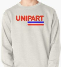 Unipart - The Parts of Quality Pullover