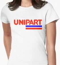 Unipart - The Parts of Quality Women's Fitted T-Shirt