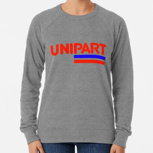 Unipart - The Parts of Quality Lightweight Sweatshirt