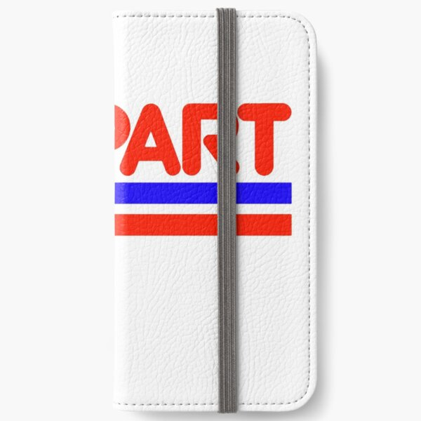 Unipart - The Parts of Quality iPhone Wallet