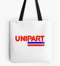Unipart - The Parts of Quality Tote Bag