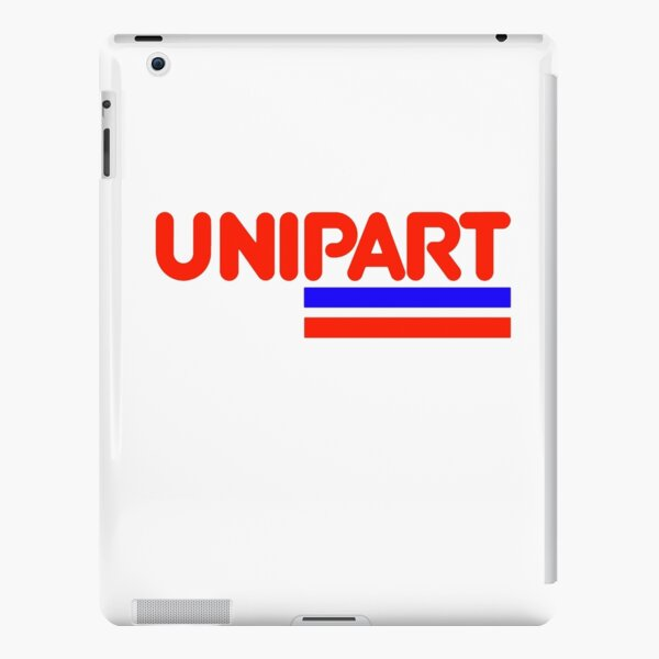 Unipart - The Parts of Quality iPad Snap Case