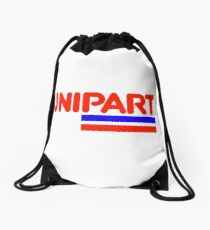 Unipart - The Parts of Quality Drawstring Bag