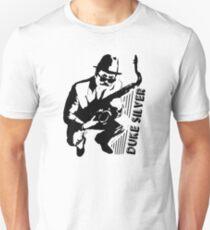 Duke Silver - Parks And Recreation - Ron Swanson Unisex T-Shirt