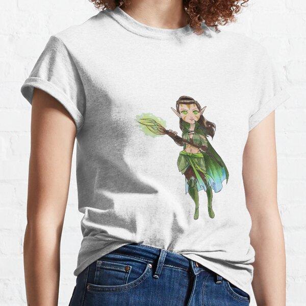 Nissa Worldwalker Classic T-Shirt