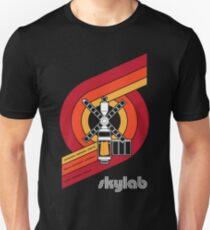 Camiseta unisex SKYLAB - letra grande