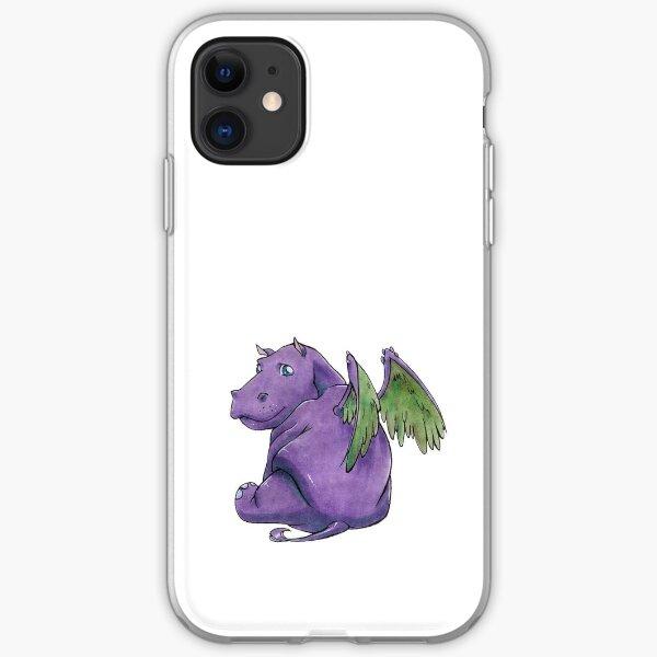 Phelddagrif iPhone Soft Case