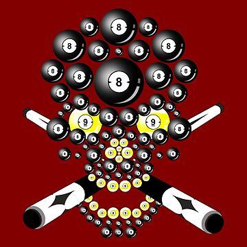 Skull-O-Balls by schytsoframe