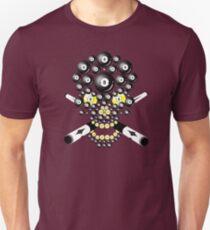 Skull-O-Balls Unisex T-Shirt
