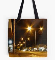 Bair Street Tote Bag