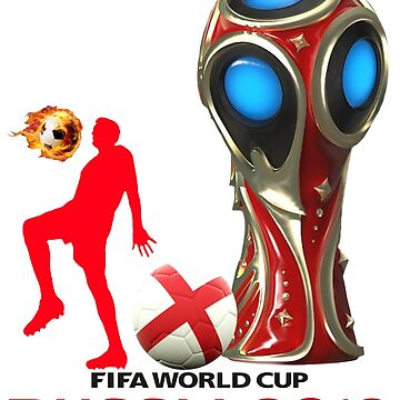 FIFA World Cup England Collection by NorthernSoulz